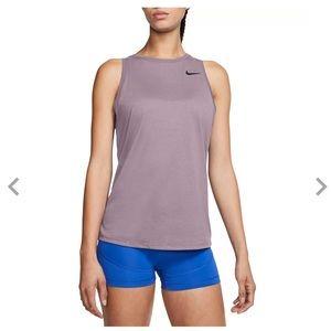 Nike Women's Dri-FIT Training Tank Top